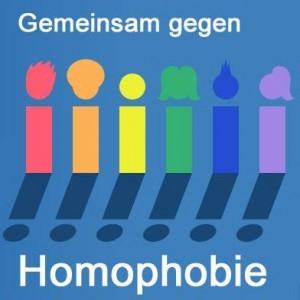 Homophobe Menschen haben eine anti-homosexuelle Einstellung. (Foto: DAH)