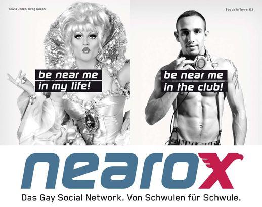 Nearox