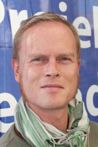 Gerhard Schlagheck ist seit 1996 Sozialarbeiter beim BASIS-Projekt. (Bild: privat)