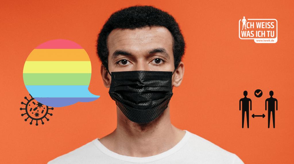 Schwuler Sex in Zeiten von Corona