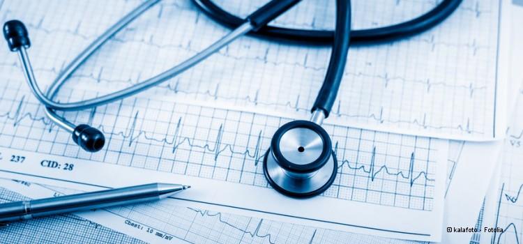 Cardio-Warnung