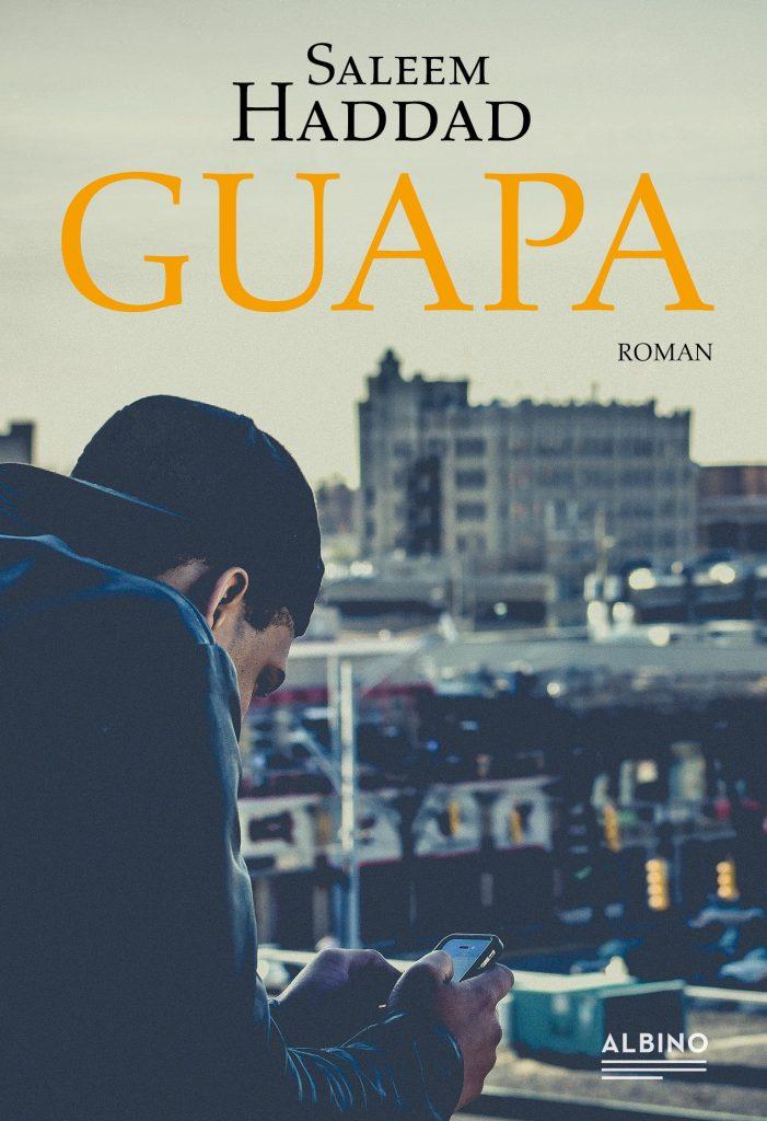 """Der Roman """"Guapa"""""""