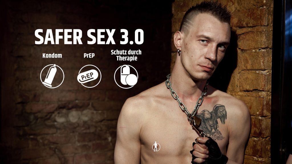 Safer Sex im Club