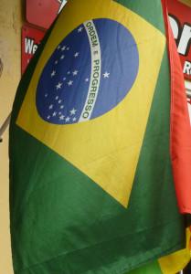 Vier Wochen im Zeichen der WM. Brasilien feiert - und zeigt sich dennoch kritisch.
