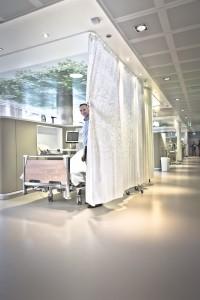 Auch im Gesundheitswesen ist HIV oft noch ein Tabu (Foto: Henri Blommers)
