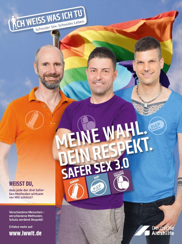 Safer Sex 3.0