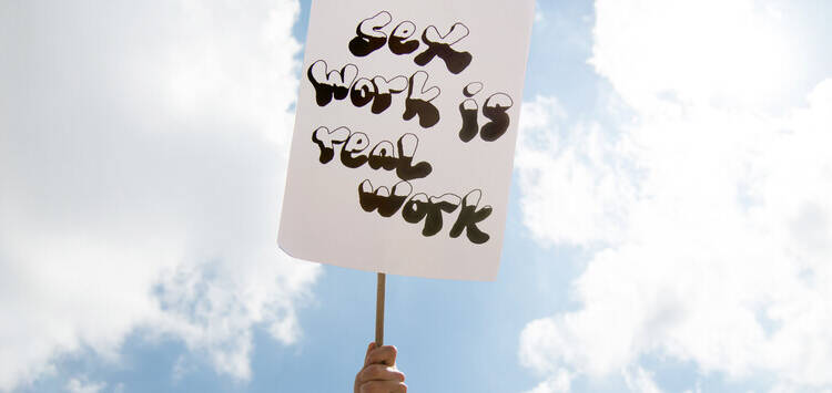 Sexwork is real work