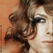 Transsexueller Mensch