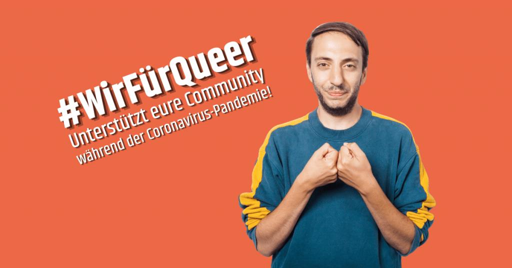 Zuher - Wir für Queer