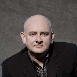 Dr. Dirk Sander
