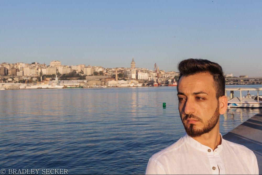Ein vielschichtiger Film: Mr. Gay Syria.