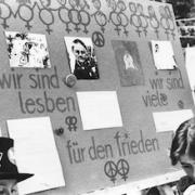 Auch Lesben in der DDR lebten meist im Verborgenen (Foto: Galeria Alaska)