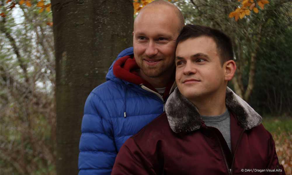 Stephan & Vlad