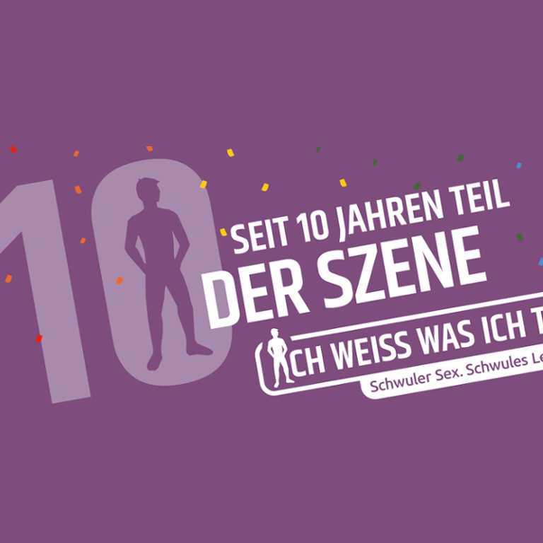 10 Jahre IWWIT